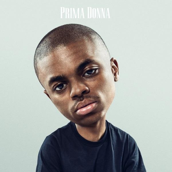 Prima Donna - EP