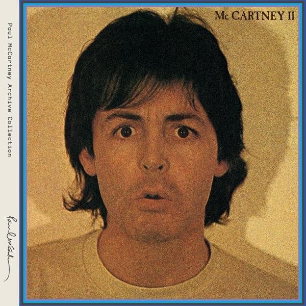 McCartney II (2011 Remaster) [Special Edition]