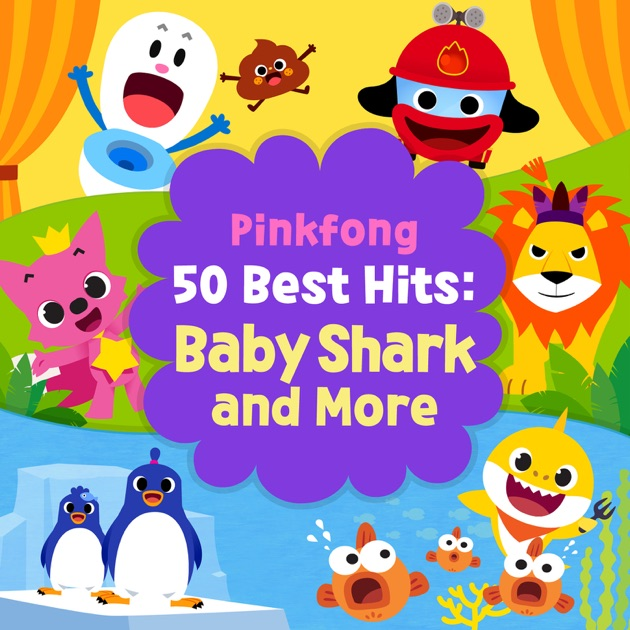 Baby Shark Special By Pinkfong