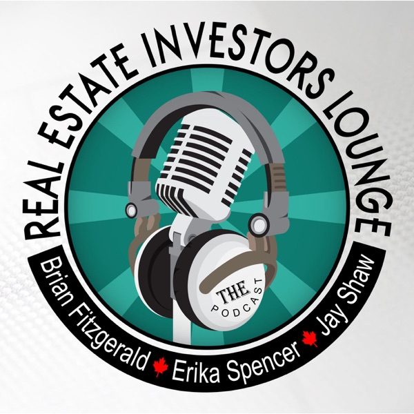 The Real Estate Investors Lounge Podcast
