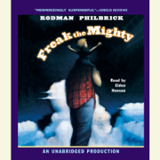 Freak the Mighty (Unabridged)