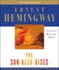 Ernest Hemingway - The Sun Also Rises (Unabridged)  artwork