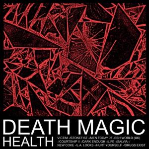 HEALTH - STONEFIST