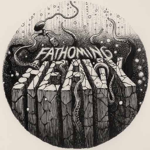 Cover image of Fathoming Heavy