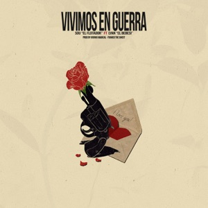 Vivimos en Guerra (feat. Lyan) - Single Mp3 Download