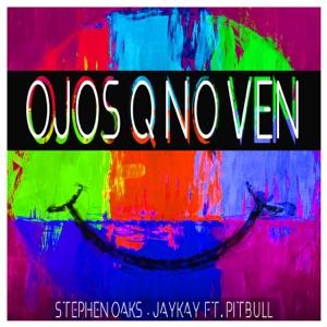 Ojos Q No Ven (feat. Pitbull) - Single Mp3 Download