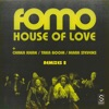 House of Love Remixes Part 2 feat Chaka Khan Taka Boom Mark Stevens EP