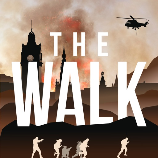 Cover image of The Walk