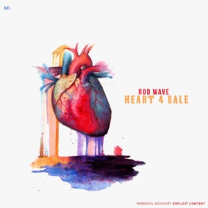 Rod Wave - Heart 4 Sale