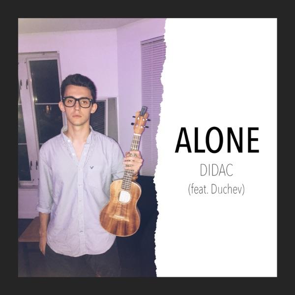 Alone (feat. Duchev) - Single