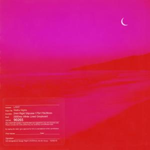LANY - Malibu Nights