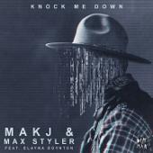 Knock Me Down (feat. Elayna Boynton) [DJ Antonio Remix]
