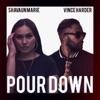 Pour Down - Single, Shavaun Marie & Vince Harder