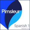 Pimsleur - Pimsleur Spanish Level 1 Lessons 11-15  artwork