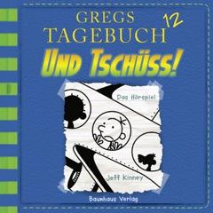 Gregs Tagebuch 12: Und tschüss!, Kapitel 12