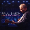 Live In New York City, Paul Simon