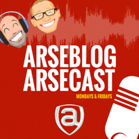 Arseblog - the Arsecasts, Arsenal podcasts podcast