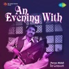 An Evening with Parvez Mehdi In Concert Live