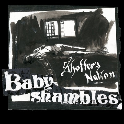 Shotter's Nation - Babyshambles
