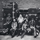 The Allman Brothers Band - Done Somebody Wrong (Live At The Fillmore East/1971/Second Show)