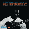 Wes Montgomery - The Incredible Jazz Guitar of Wes Montgomery  artwork