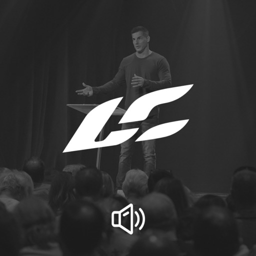 Cover image of Life.Church with Craig Groeschel (Audio)