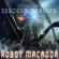 Robot Macador - Debordo Leekunfa