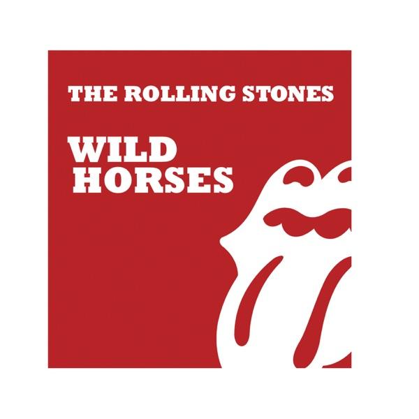 Wild Horses - EP