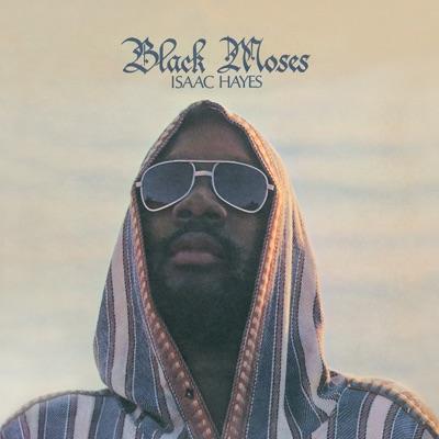 Black Moses - Isaac Hayes