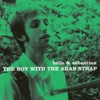 The Boy With the Arab Strap ジャケット写真