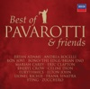Best of Pavarotti & Friends - The Duets, Luciano Pavarotti