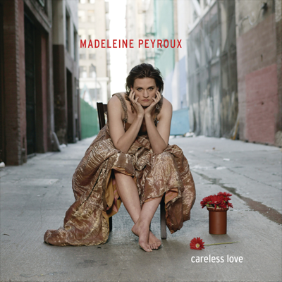Dance Me To the End of Love - Madeleine Peyroux song