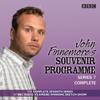 John Finnemore - John Finnemore's Souvenir Programme: Series 7 (Original Recording)  artwork