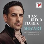 Juan Diego Flórez - Idomeneo, K. 366, Act II Scene 3: Fuor del mar
