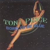 Toni Price - Black and Blue Heart