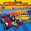 Drew's Famous Boys Birthday Party Music