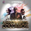 Various Artists - Afrobeats Collabos, Vol. 3 artwork