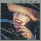 The Cars - You Just Can't Push Me (Demo Version)