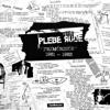 Plebe Rude - Primórdios (Ao Vivo)  arte