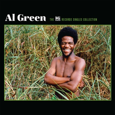 The Hi Records Singles Collection - Al Green