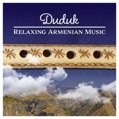 Traditional Duduk Music
