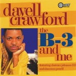 Davell Crawford - Stormy Weather