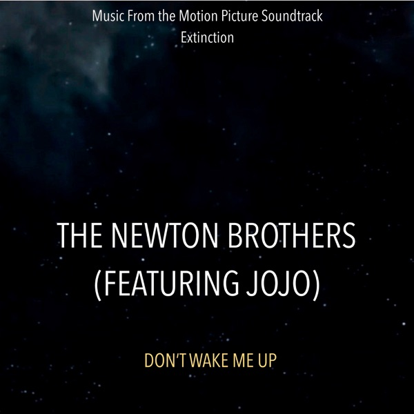 Don't Wake Me Up (feat. JoJo) [Music from the