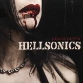 Hellsonics - These Boots