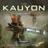Andy Smillie - The Kauyon: Warhammer 40,000 (Unabridged)