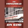 Ayn Rand - The Fountainhead  artwork