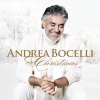 Andrea Bocelli - My Christmas artwork