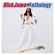 Glow (Single Version) - Rick James