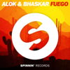 Alok & Bhaskar - Fuego  arte