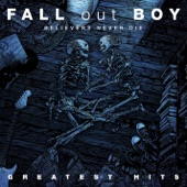 Fall Out Boy - Yule Shoot Your Eye Out
